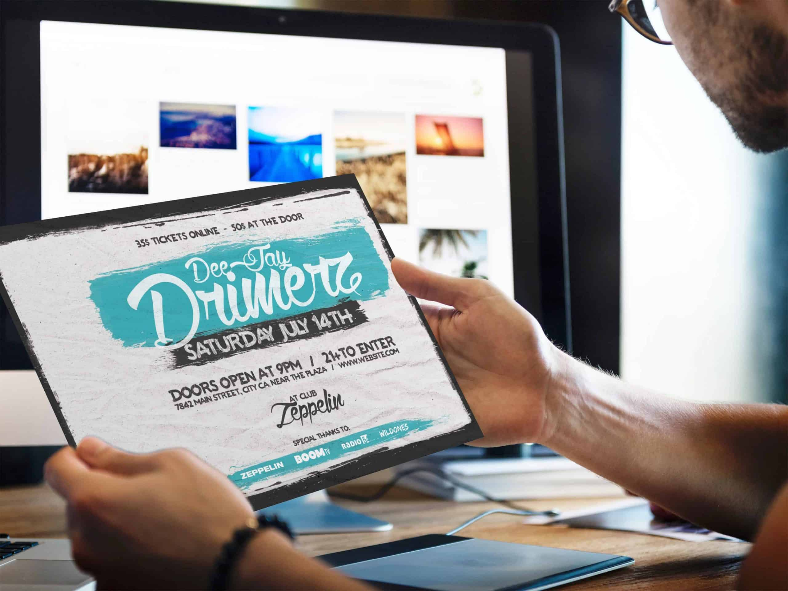 Creating visual graphics for Solopreneurs