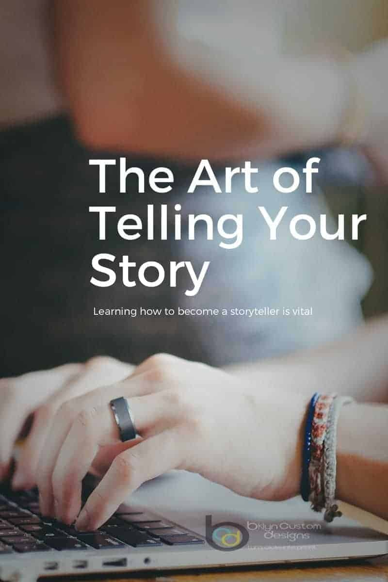 Bklyn Custom Designs bcd-art-of-telling-your-story-article-200x300