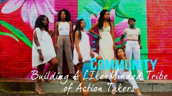 Get Involved with Your Community
