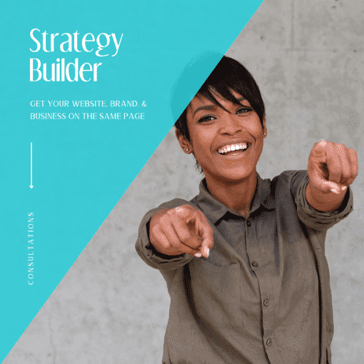 Book your strategy session today with Bklyn Custom Designs