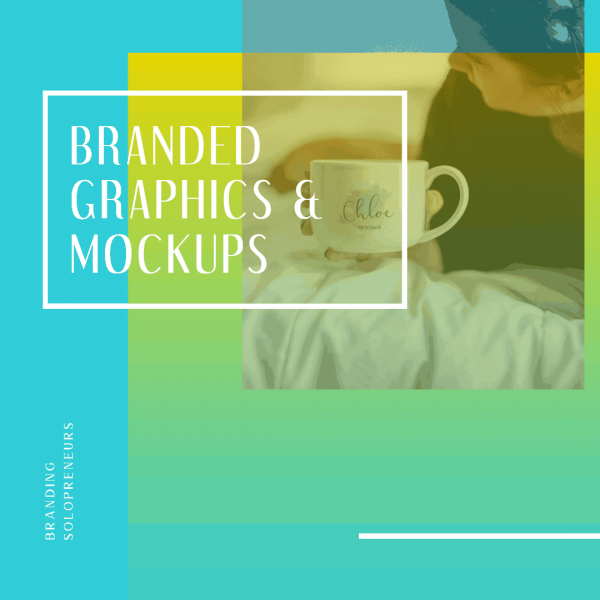 bcd branded graphics promo