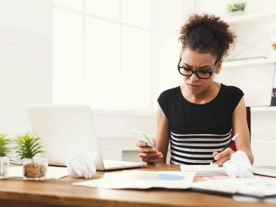Woman Entrepreneurs need to apply for website conversion audit